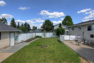 Photo 32: 47 WESTVIEW Crescent: Spruce Grove House for sale : MLS®# E4184871