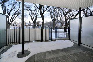 Photo 18: 111 10837 83 Avenue in Edmonton: Zone 15 Condo for sale : MLS®# E4186862