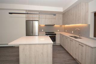 Photo 3: 111 10837 83 Avenue in Edmonton: Zone 15 Condo for sale : MLS®# E4186862
