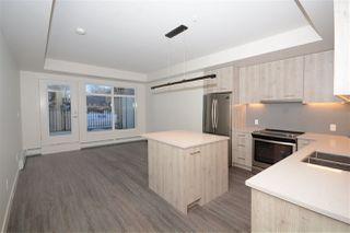 Photo 2: 111 10837 83 Avenue in Edmonton: Zone 15 Condo for sale : MLS®# E4186862