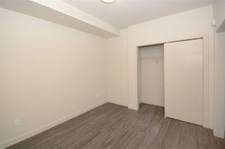 Photo 13: 111 10837 83 Avenue in Edmonton: Zone 15 Condo for sale : MLS®# E4186862