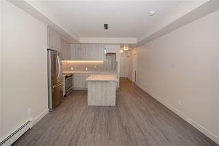 Photo 9: 111 10837 83 Avenue in Edmonton: Zone 15 Condo for sale : MLS®# E4186862