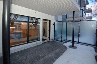 Photo 19: 111 10837 83 Avenue in Edmonton: Zone 15 Condo for sale : MLS®# E4186862
