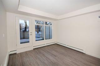 Photo 11: 111 10837 83 Avenue in Edmonton: Zone 15 Condo for sale : MLS®# E4186862