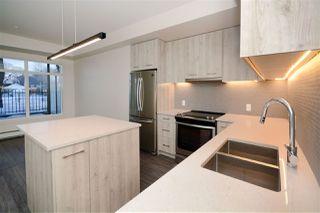 Photo 5: 111 10837 83 Avenue in Edmonton: Zone 15 Condo for sale : MLS®# E4186862