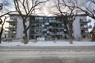 Photo 1: 111 10837 83 Avenue in Edmonton: Zone 15 Condo for sale : MLS®# E4186862