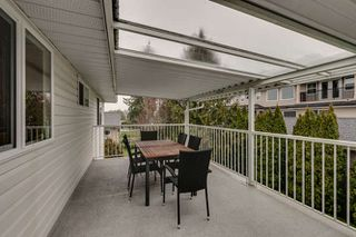 Photo 31: 12073 249A Street in Maple Ridge: Websters Corners House for sale : MLS®# R2435166