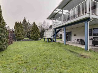 Photo 18: 12073 249A Street in Maple Ridge: Websters Corners House for sale : MLS®# R2435166