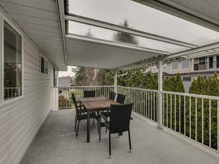 Photo 16: 12073 249A Street in Maple Ridge: Websters Corners House for sale : MLS®# R2435166