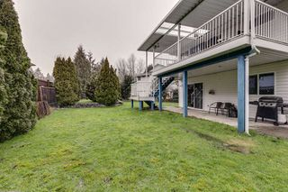 Photo 37: 12073 249A Street in Maple Ridge: Websters Corners House for sale : MLS®# R2435166