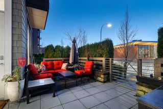 "Photo 12: 117 550 SEABORNE Place in Port Coquitlam: Riverwood Condo for sale in ""FREMONT GREEN"" : MLS®# R2437418"