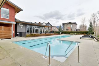 "Photo 16: 117 550 SEABORNE Place in Port Coquitlam: Riverwood Condo for sale in ""FREMONT GREEN"" : MLS®# R2437418"