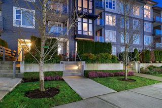 "Photo 20: 117 550 SEABORNE Place in Port Coquitlam: Riverwood Condo for sale in ""FREMONT GREEN"" : MLS®# R2437418"