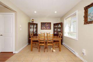 "Photo 9: 6 9060 GENERAL CURRIE Road in Richmond: McLennan North Townhouse for sale in ""Jimmy's Garden"" : MLS®# R2439440"