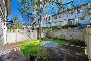 "Photo 19: 6 9060 GENERAL CURRIE Road in Richmond: McLennan North Townhouse for sale in ""Jimmy's Garden"" : MLS®# R2439440"
