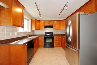 "Photo 5: 6 9060 GENERAL CURRIE Road in Richmond: McLennan North Townhouse for sale in ""Jimmy's Garden"" : MLS®# R2439440"