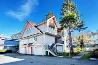 "Photo 3: 6 9060 GENERAL CURRIE Road in Richmond: McLennan North Townhouse for sale in ""Jimmy's Garden"" : MLS®# R2439440"
