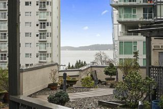 "Photo 2: 307 1208 BIDWELL Street in Vancouver: West End VW Condo for sale in ""Baybreeze"" (Vancouver West)  : MLS®# R2447539"