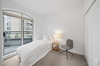 "Photo 14: 307 1208 BIDWELL Street in Vancouver: West End VW Condo for sale in ""Baybreeze"" (Vancouver West)  : MLS®# R2447539"