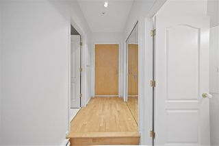 "Photo 18: 307 1208 BIDWELL Street in Vancouver: West End VW Condo for sale in ""Baybreeze"" (Vancouver West)  : MLS®# R2447539"