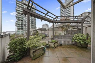 "Photo 15: 307 1208 BIDWELL Street in Vancouver: West End VW Condo for sale in ""Baybreeze"" (Vancouver West)  : MLS®# R2447539"