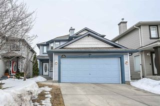 Main Photo: 1231 RUTHERFORD Road SW in Edmonton: Zone 55 House for sale : MLS®# E4193599