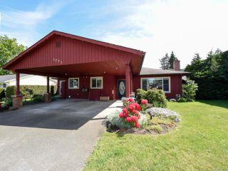 Photo 1: 1731 Tofino Pl in COMOX: CV Comox (Town of) House for sale (Comox Valley)  : MLS®# 839291