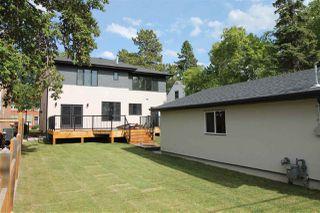 Photo 41: 10406 138 Street in Edmonton: Zone 11 House for sale : MLS®# E4199742