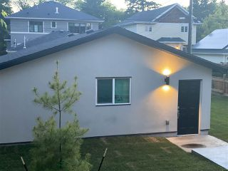 Photo 42: 10406 138 Street in Edmonton: Zone 11 House for sale : MLS®# E4199742