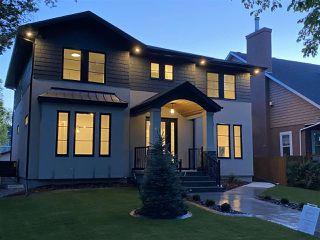 Photo 43: 10406 138 Street in Edmonton: Zone 11 House for sale : MLS®# E4199742
