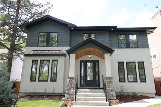 Photo 40: 10406 138 Street in Edmonton: Zone 11 House for sale : MLS®# E4199742