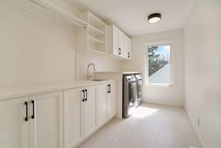 Photo 35: 10406 138 Street in Edmonton: Zone 11 House for sale : MLS®# E4199742