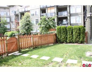 "Photo 7: 105 10180 153RD Street in Surrey: Guildford Condo for sale in ""CHARLTON PARK"" (North Surrey)  : MLS®# F2919403"