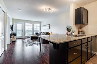 Photo 6: 304 273 Charlotte Way: Sherwood Park Condo for sale : MLS®# E4204743