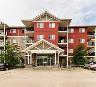 Photo 2: 304 273 Charlotte Way: Sherwood Park Condo for sale : MLS®# E4204743