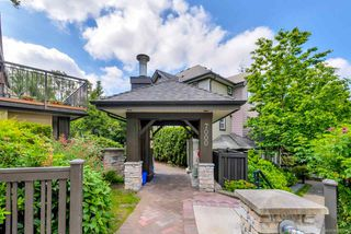 "Main Photo: 210 7000 21ST Avenue in Burnaby: Highgate Townhouse for sale in ""VILLETA"" (Burnaby South)  : MLS®# R2476347"