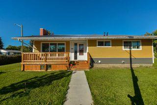 Photo 1: 5001 54 Avenue: Stony Plain House for sale : MLS®# E4210624