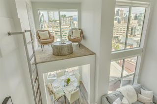 """Photo 11: 1002 933 SEYMOUR Street in Vancouver: Downtown VW Condo for sale in """"The Spot"""" (Vancouver West)  : MLS®# R2489308"""