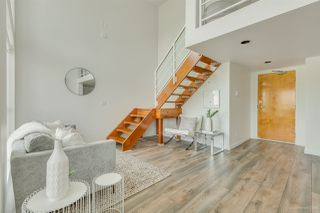 """Photo 5: 1002 933 SEYMOUR Street in Vancouver: Downtown VW Condo for sale in """"The Spot"""" (Vancouver West)  : MLS®# R2489308"""