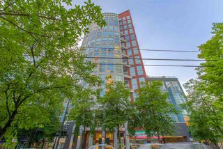 """Photo 17: 1002 933 SEYMOUR Street in Vancouver: Downtown VW Condo for sale in """"The Spot"""" (Vancouver West)  : MLS®# R2489308"""
