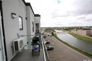 Photo 31: 412 2101 Heseltine Road in Regina: River Bend Residential for sale : MLS®# SK824527