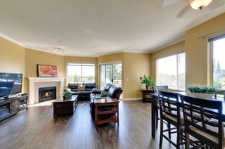 Photo 5: 307 5489 201 STREET in Langley: Langley City Home for sale ()  : MLS®# R2060049