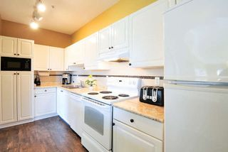 Photo 2: 307 5489 201 STREET in Langley: Langley City Home for sale ()  : MLS®# R2060049
