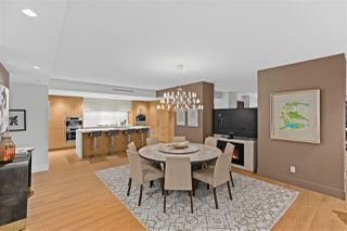 "Photo 6: 4601 667 HOWE Street in Vancouver: Downtown VW Condo for sale in ""PRIVATE RESIDENCE AT HOTEL GEORGIA"" (Vancouver West)  : MLS®# R2502661"