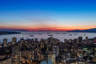 "Photo 22: 4601 667 HOWE Street in Vancouver: Downtown VW Condo for sale in ""PRIVATE RESIDENCE AT HOTEL GEORGIA"" (Vancouver West)  : MLS®# R2502661"