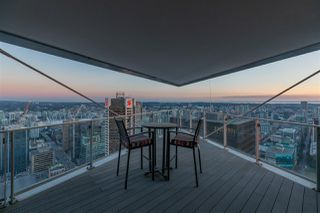 "Photo 20: 4601 667 HOWE Street in Vancouver: Downtown VW Condo for sale in ""PRIVATE RESIDENCE AT HOTEL GEORGIA"" (Vancouver West)  : MLS®# R2502661"