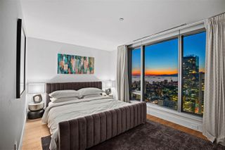 "Photo 16: 4601 667 HOWE Street in Vancouver: Downtown VW Condo for sale in ""PRIVATE RESIDENCE AT HOTEL GEORGIA"" (Vancouver West)  : MLS®# R2502661"