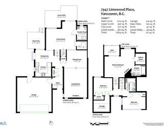 Photo 35: 7947 LIMEWOOD PLACE in Vancouver: Champlain Heights Townhouse for sale (Vancouver East)  : MLS®# R2456359