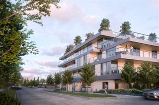 """Main Photo: 306 3636 W 39TH Avenue in Vancouver: Dunbar Condo for sale in """"Dunbar at 39th"""" (Vancouver West)  : MLS®# R2505663"""