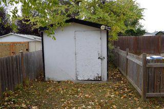 Photo 8: 1013 Cavalier Drive in Winnipeg: Residential for sale (5H)  : MLS®# 202025407